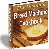 Thumbnail The Ultimate Bread Machine Cook Book