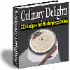 Culinary Delights-220 recipes for masterpiece dishes