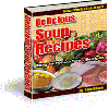 Soup Recipes-Collection of Easy to Follow Soup Recipes